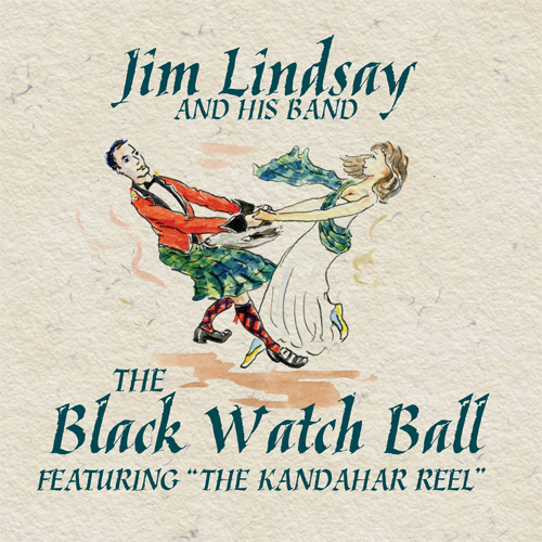 Jim Lindsay & His Band