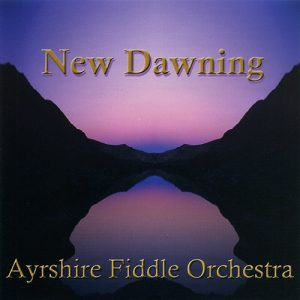 Ayrshire Fiddle Orchestra
