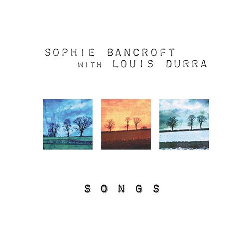 Sophie Bancroft with Louis Durra