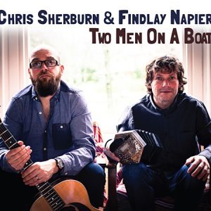 Chris Sherburn & Findlay Napier