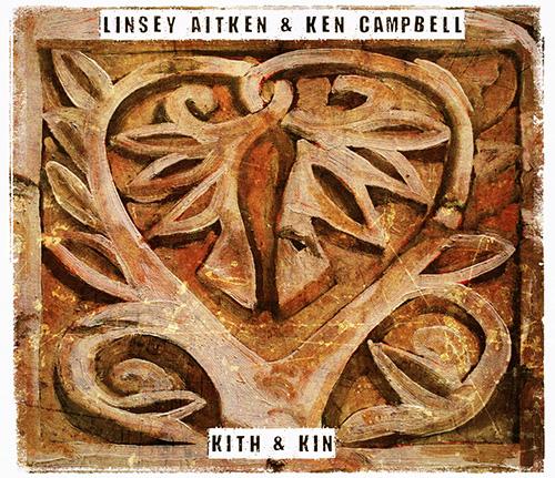 Linsey Aitken & Ken Campbell