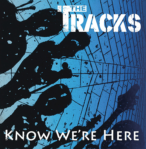 "The Tracks (10"" vinyl, 45 rpm)"