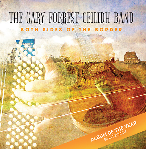The Gary Forrest Ceilidh Band