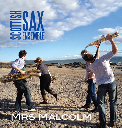 Scottish Saxophone Ensemble