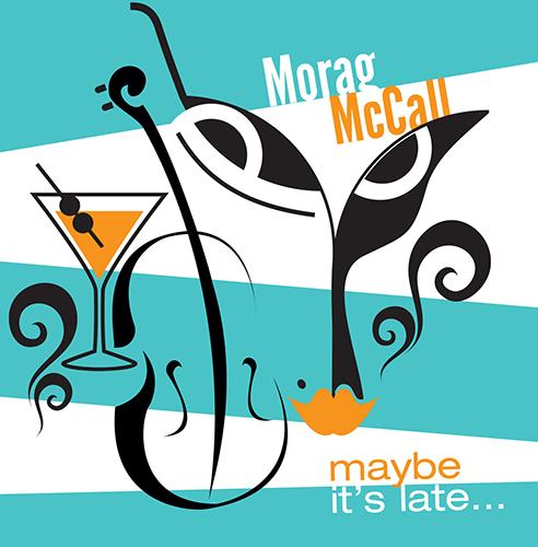 Morag McCall